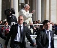 Papa Francisco: a Igreja não necessita de dinheiro sujo, mas de corações abertos a Deus