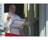 Papa Francisco no Angelus: Misericordiosos como o Pai