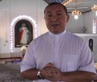 Padre Anchieta convida você para a Festa da Divina Misericórdia 2016