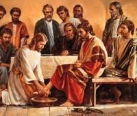 Quinta-feira Santa, dia que a Igreja celebra a instituição da Eucaristia