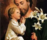 São José: exemplo de obediência e santidade