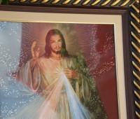 Eventos em preparação para a Festa da Divina Misericórdia 2016