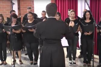 Instrumentos de Deus no Santuário da Divina Misericórdia