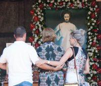 Por que ter um quadro de Jesus Misericordioso em minha casa?