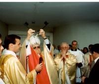 18 anos da Consagração do Santuário da Divina Misericórdia