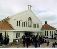 Dedicação do Santuário da Divina Misericórdia