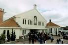 14 anos da Consagração do Santuário da Divina Misericórdia