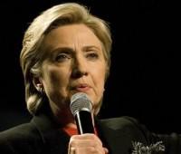 Hillary Clinton evidencia extrema postura pró-abortista: a criança no ventre não tem direitos