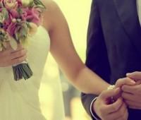É Deus quem escolhe a pessoa certa para eu me casar?