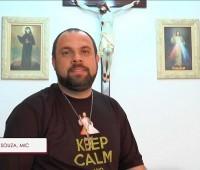 Padres Marianos convidam para o Congresso da Divina Misericórdia