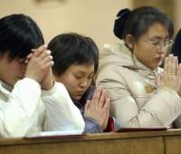24 de maio: Dia de oração pela Igreja na China