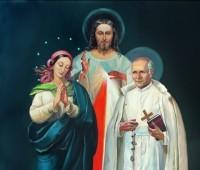 Momento histórico para a Congregação dos Padres Marianos