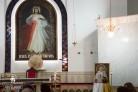 Missa da Memória Litúrgica e Novena a Santo Estanislau de Jesus e Maria