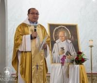 Domingo o Papa canonizará o fundador dos Padres Marianos