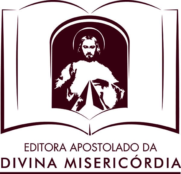 Novo Logotipo da Editora
