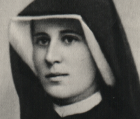 111 anos do nascimento de Santa Irmã Faustina Kowalska