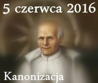 Canonização do Beato Estanislau Papczynski