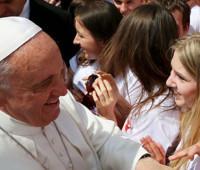 Detalhes da viagem do Papa Francisco à Polônia