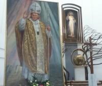 JMJ e a devoção à Divina Misericórdia