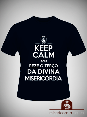 Camiseta-Keep-Calm