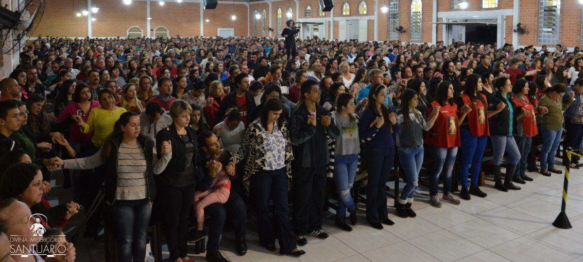 Missa Grupo de Oração