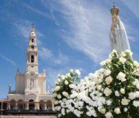 Santuário de Fátima em união com Papa Francisco na oração pela paz na Síria