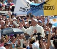 Papa: a misericórdia sem obras está morta em si mesma