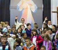 6 livros infantis sobre a Divina Misericórdia para seu filho ler