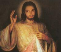 Consagração do mundo à Divina Misericórdia