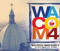Congresso Mundial da Misericórdia nas Filipinas
