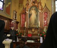 Há 91 anos Santa Faustina entrava no convento