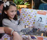 Você já conhece o projeto inédito de livros infantis da Editora Apostolado?