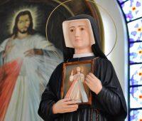 Novena a Santa Faustina: tempo de reflexão sobre vida e santidade