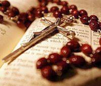 Há 81 anos, Jesus ensinou o Terço da Misericórdia à Santa Faustina
