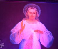 Já começou o 15º Congresso da Divina Misericórdia