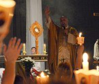 Programação do 15º Congresso Nacional da Divina Misericórdia