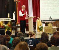 Conheça os pregadores do 15º Congresso Nacional da Divina Misericórdia