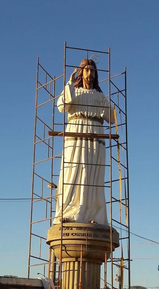 JESUS MISERICORDIOSO - P. VENCESLAU6