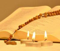 Vamos fazer a experiência da Lectio Divina?