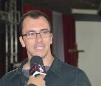 Show do Gil Monteiro no Santuário da Divina Misericórdia
