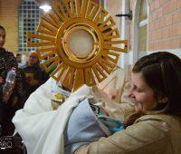 Cerco de Jericó inicia nesta terça-feira às 19h, no Santuário