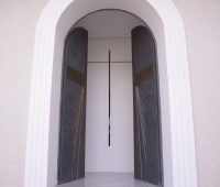 Porta Santa: Símbolo da Misericórdia de Deus