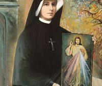 25 segredos da luta espiritual que Jesus revelou à Santa Faustina