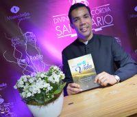 Lançamento do livro Após a morte há Vida, do Padre Silvio Roberto, MIC