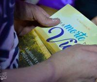 Entrevista com o autor do livro Após a morte há Vida