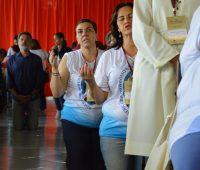 ABERTURA DO 15º CONGRESSO NACIONAL DA DIVINA MISERICÓRDIA