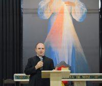 Entrevista com Padre Gutierrez – 15º Congresso Nacional da Divina Misericórdia