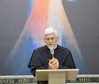 2ª palestra do Congresso: Maria e a Divina Misericórdia