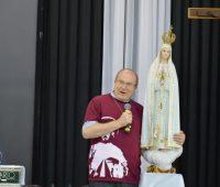 Segundo dia do 15º Congresso Nacional da Divina Misericórdia