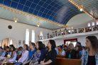 Encerramento do Ano Santo Extraordinário da Misericórdia no Santuário